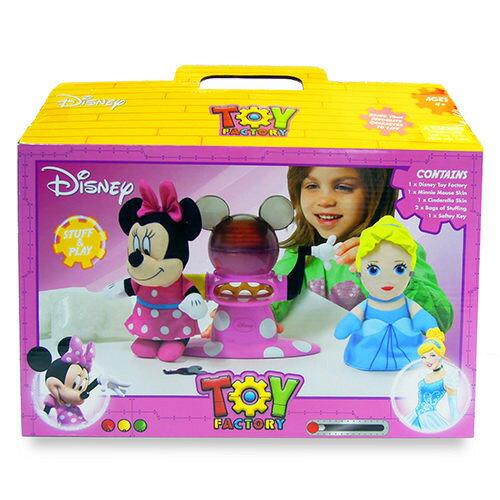~迪士尼品牌 ~玩具 工廠~米妮 HS74133