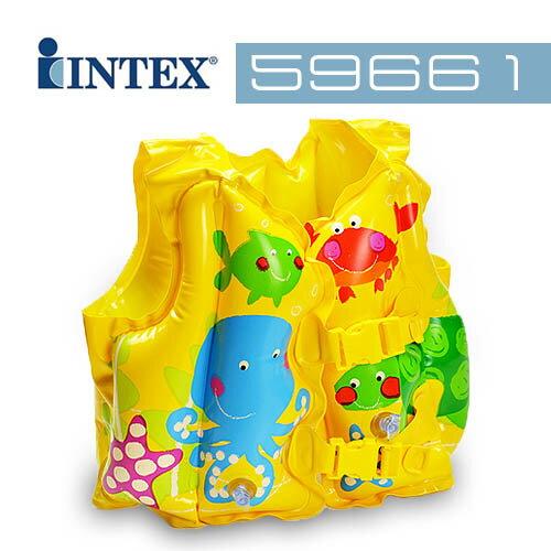 ~INTEX~游泳背心 ^(59661^)^(款式 ^)
