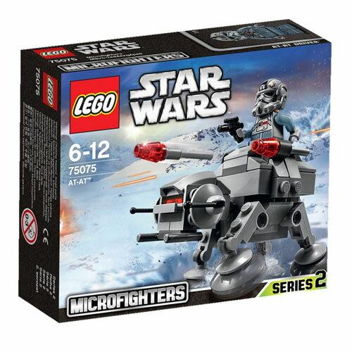 ~LEGO 樂高積木~星際大戰系列 ~ 全地域裝甲武裝運輸載具 AT~RT LT 7507
