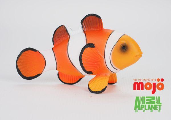 【MOJOFUN動物模型】小丑魚387090