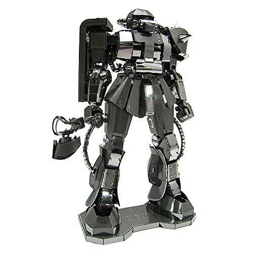 【Metallic nano puzzle 金屬拼圖】TMPG-02 薩克II