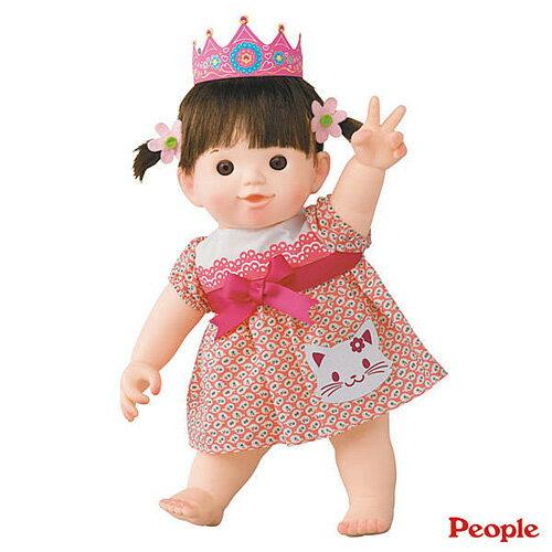 【日本知育洋娃娃】歡樂派對 2 歲 POPO-CHAN AI-326 (凡購買娃娃款即加贈兒童用牙刷+水杯一組)