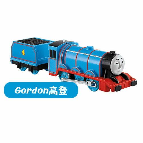 【湯瑪士小火車】電動合金系列 - 高登Gordon
