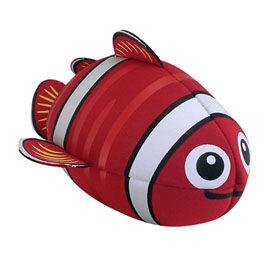 【風車圖書】紅色小丑魚‧歡樂抱抱球-幼兒運動遊戲系列10152454