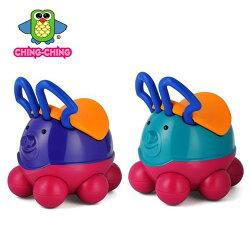 【親親Ching Ching】小豬滑步車(兩色可選) OT-02
