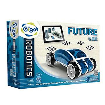 【智高 GIGO】未來車 (#7392)