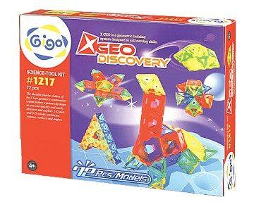 【智高 GIGO】探索 3D 幾何板 (#1217)