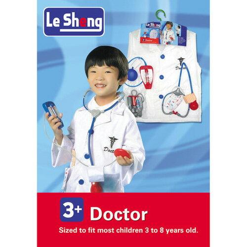 【派對造型服/道具】萬聖節裝扮-醫生裝 NO-0967