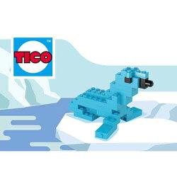【Tico微型積木】海獅 (9510)
