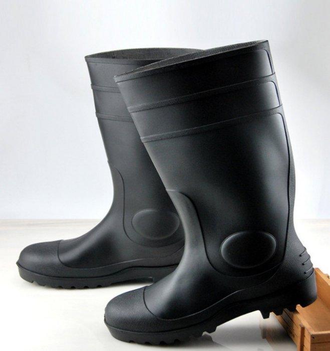 ~廣隆~PPAP-20 夯 絕緣20KV加厚雨鞋 PVC鋼頭鋼板安全鞋 水鞋 雨靴 工地鞋 勞保鞋 工作鞋 安全鞋 鋼頭鞋 防撞鞋