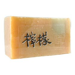 阿原肥皂--檸檬皂 100g
