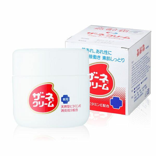 德芳保健藥妝:日本SAHNE嘉齡霜115g【德芳保健藥妝】】