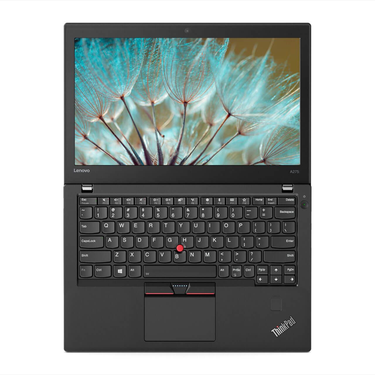 """Lenovo ThinkPad A275, 12.5"""", AMD A12-9800B -9800B, 8GB DDR4 RAM, 256GB SSD, Win 10 Pro 64 3"""