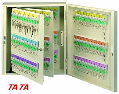 618購物節TA TA 密碼鎖 180支鑰匙箱 /個 NK-180