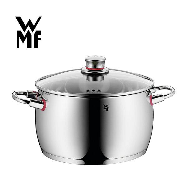 【德國WMF】QualityOne高身湯鍋24cm6.8L
