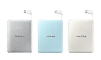 【正原廠吊卡盒裝】三星 Samsung 原廠行動電源 移動電源 8400mAh