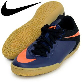 junior Hypervenom X Pro IC NIKE ● junior 室內足球鞋