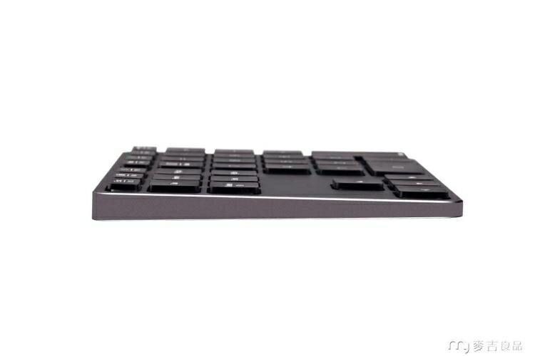 數字鍵盤藍芽數字鍵盤可充電藍芽數字鍵盤外接無線鍵盤財務會計小鍵盤鋰 【新年鉅惠】
