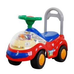 【兒童玩具】1403-飛碟助步車
