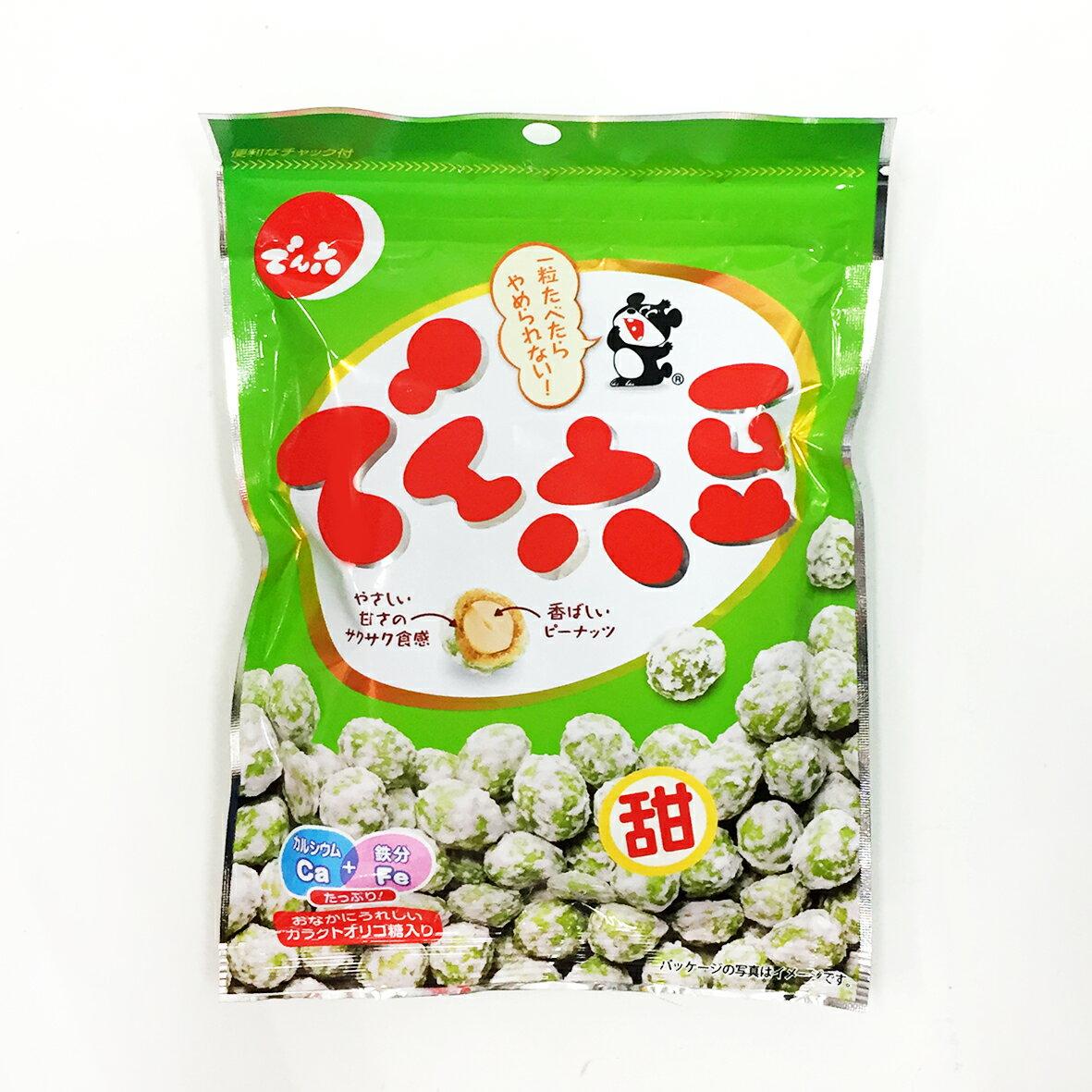 天六 甜脆花生豆果子 105g 1