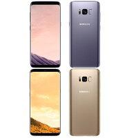 Samsung 三星到Samsung Galaxy S8 Plus 智慧型手機~4/28發貨