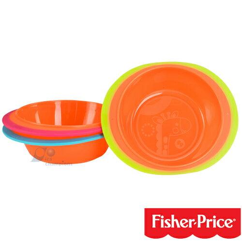 【Fisher-Price費雪牌】寶寶餐碗組