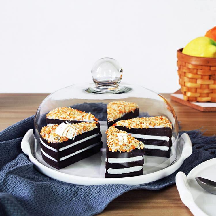 甜品臺北歐風格餐廳水果盤精致試吃展示架點心盤小清新時尚下午茶