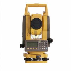 全球購:㊣胡蜂正品㊣TOPCON3102N光波全測站測距經緯儀全站儀二秒精度