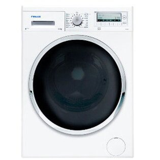 芬蘭芬力士FINLUX前開滾筒洗衣機11KGTF1201W
