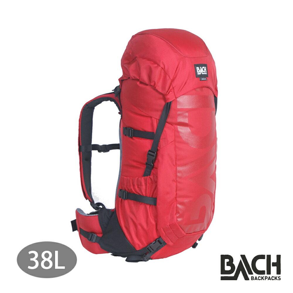 BACH Shield 38 登山健行背包 (38L) / 城市綠洲 (登山背包、登山包、後背包包、巴哈包)