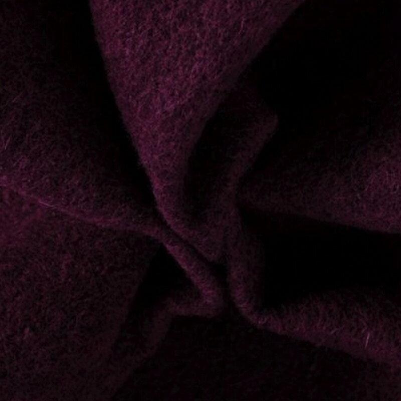 托斯卡尼-羊毛厚片DWF701紫翠玉