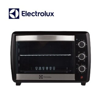 【伊萊克斯 Electrolux】專業級旋風烤箱25L EOT5004K