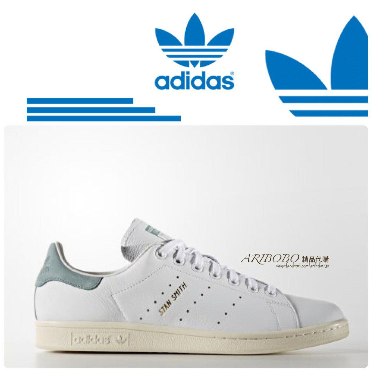 【adidas】愛迪達 Stan Smith X 2016新色 S80024  S80025 S80026(版型偏大,建議小半號唷)精品 代購 艾莉波波 2