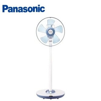 Panasonic 國際牌 12吋 DC馬達 ECO溫控立扇 F-L12DMD ★2016新機上市! F-L12