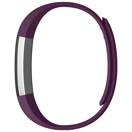 Fitbit Alta - Activity Tracker - Small - Plum 1