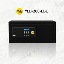 保險箱.居家.安全.免運 Yale防盜通用YLB-200-EB1