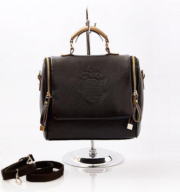 Women Handbag Cross Body Shoulder Messenger Bag 3