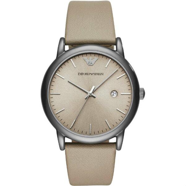 EMPORIOARMANI亞曼尼AR11116都會簡約時尚腕錶43mm