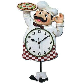 披薩廚師大擺鐘SP140104