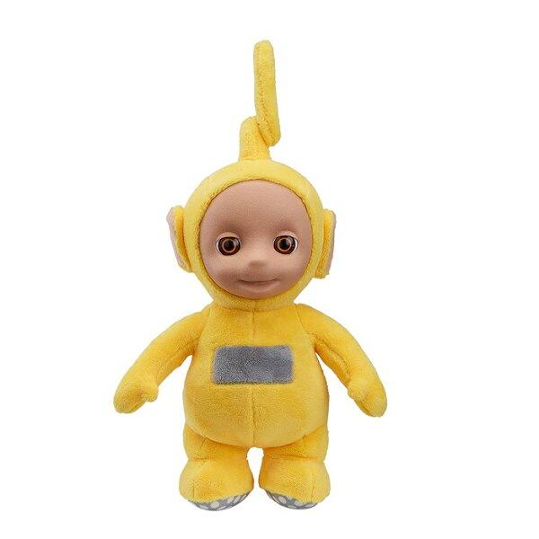 天線寶寶說話絨毛娃娃拉拉【鯊玩具ToyShark】