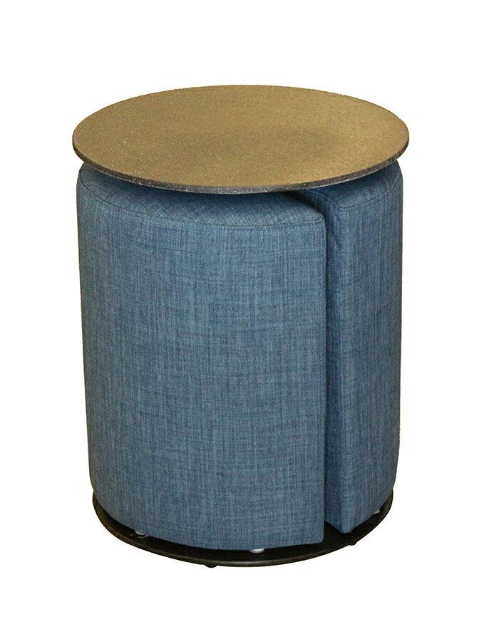 ~尚品傢俱~419~45 俄羅斯 休閒椅圓^( 藍、綠、紅、紫^)椅圓凳 休閒桌、椅 桌、