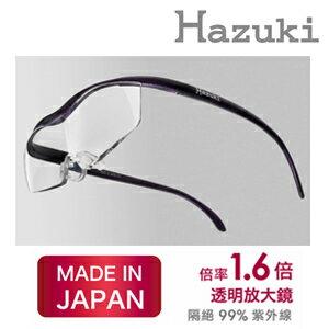 【Hazuki】日本葉月放大鏡第三代(紫)