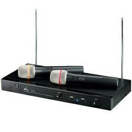 FPRO專業無線麥克風組 IF-V37