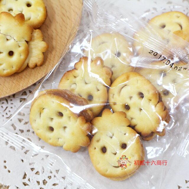 【0216零食會社】三立_鳳梨夾心餅乾