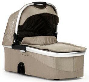 NUNA - IVVI豪華推車專用睡箱 -香檳金 0