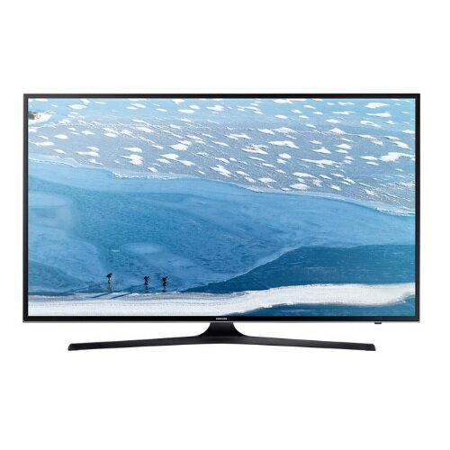 ~新上市~ Samsung 三星 UA50KU6000 50吋 UHD 4K 平面 Smart TV ※熱線07-7428010