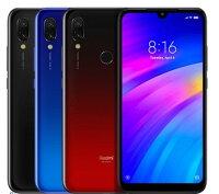 ↘滿6000折500___Xiaomi 紅米7 八核6.26吋手機3G/32G 【公司貨】⧓好買網-好買網-3C特惠商品