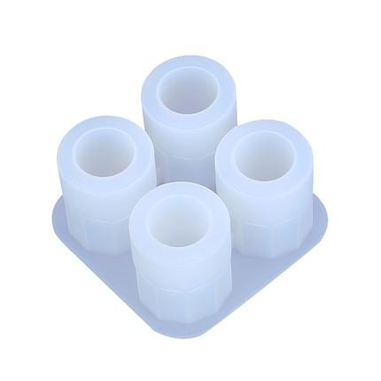 制冰杯 靈魂創意杯冰模冰模冰塊杯制冰模具冰模個性子彈SS2811』