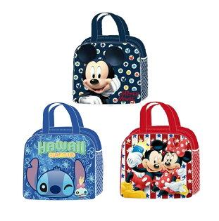 X射線 精緻禮品:X射線【C76334A】便當袋-三選一,米奇米妮史迪奇書袋購物袋便當袋手提袋開學必備