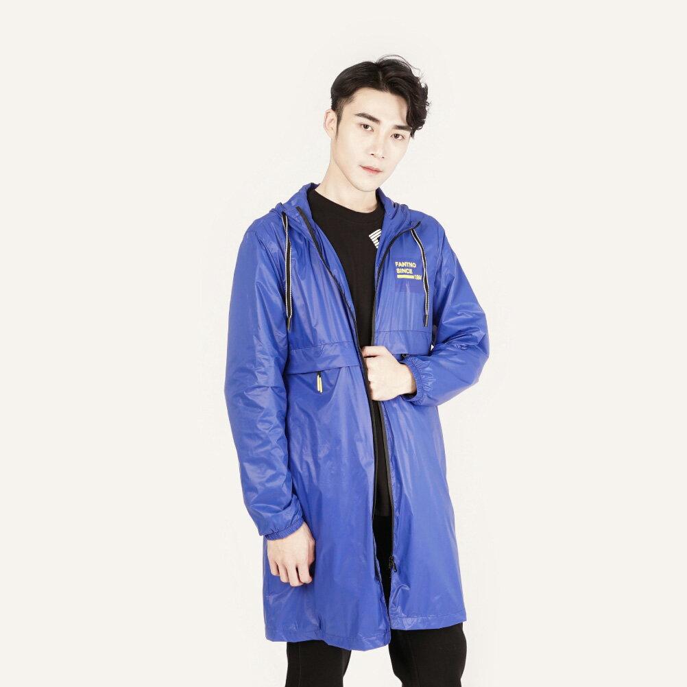 【FANTINO】外套(男)-藍 945325 1